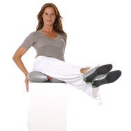 MFT Magic Sit exercise Profi Side