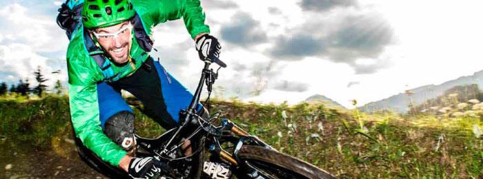 Training für Biker mit der MFT Core Disc